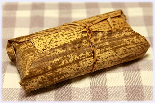 「いづう」の鯖姿寿司