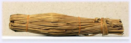 藁苞納豆(わらづとなっとう)