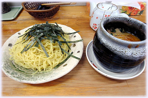 壺ラーメン(味噌)