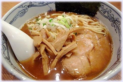麺屋武蔵@西新宿