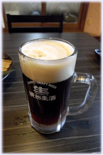 讃州麦酒『さぬきビール』