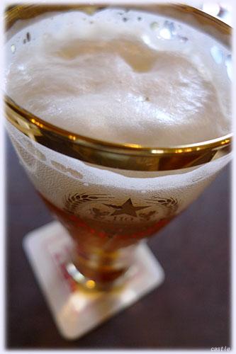 STAY GOLD(110周年限定ビール)