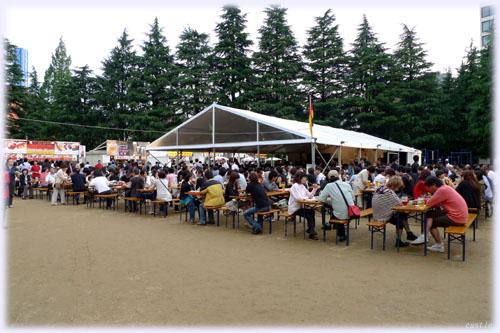 仙台ジャーマンフェスト2009