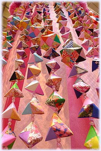 すべての折り紙 七夕祭り 折り紙 : お、有名どころ、ソフトバンク ...