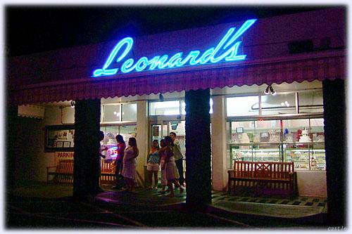 Lenards