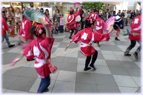 青葉まつり2010