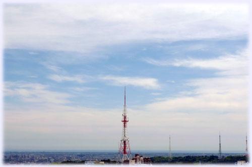 八木山電波塔