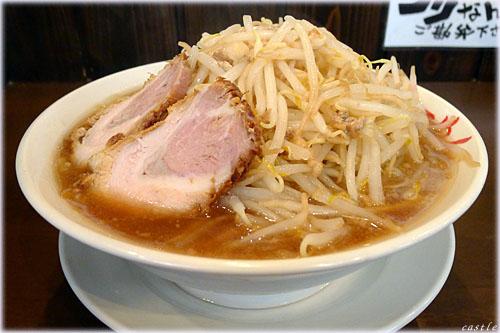 仙台二郎(麺大盛り)