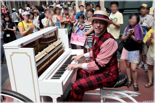 楽しいピアノ弾き