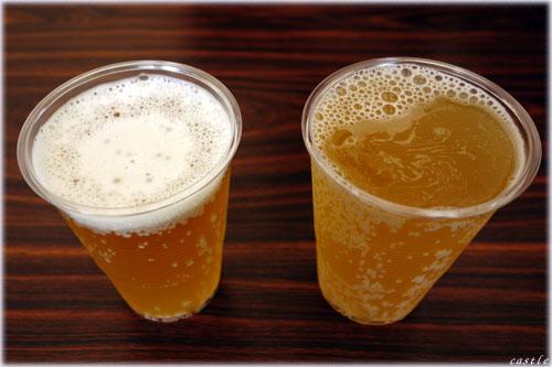 静岡・御殿場ビール「バイツェン」、大阪・箕面ビール「バイツェン」