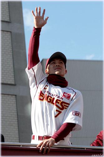 松井内野手