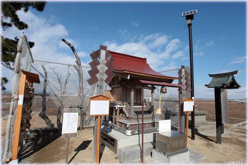 閖上湊神社