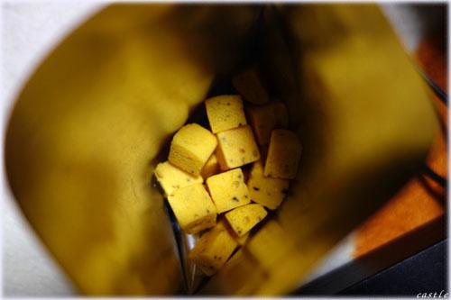 a la cheese