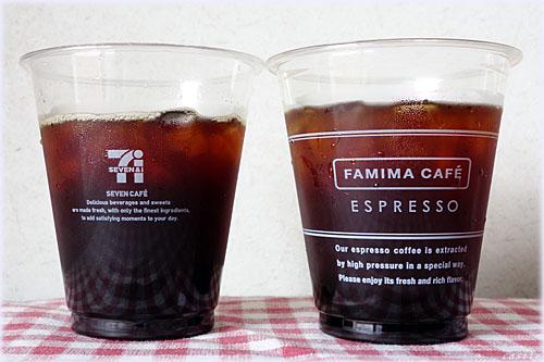 コーヒー対決