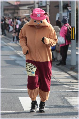 カップハーフマラソン