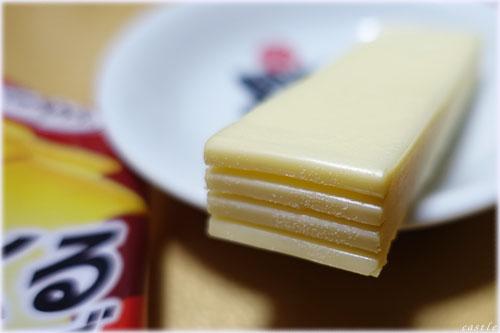 めくるチーズ