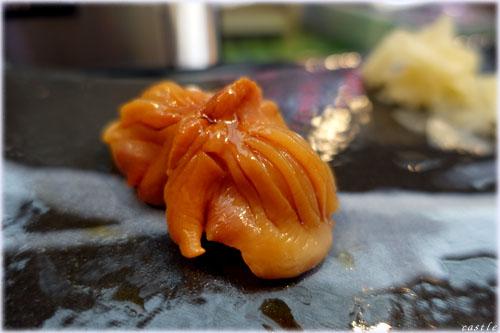 閖上の赤貝