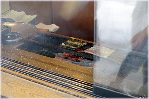 八ッ目鰻蒲焼