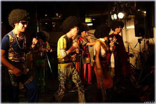 鳴子音楽祭2015