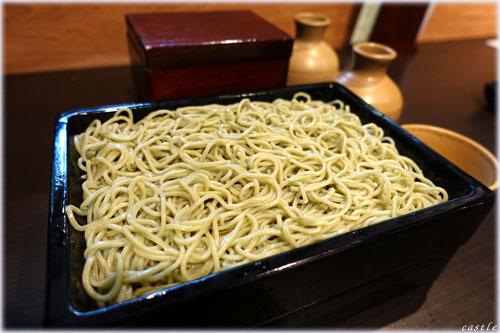 神田藪蕎麦
