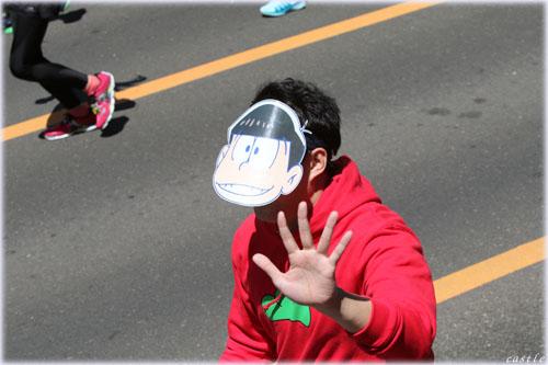 仙台国際ハーフマラソン大会