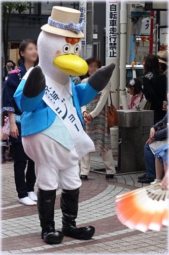 東京海ジョー