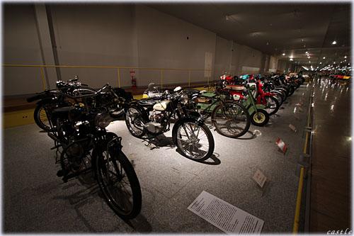 四国自動車博物館