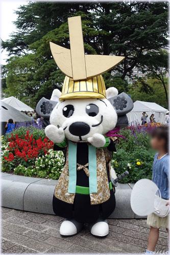 ポチ武者こじゅーろう