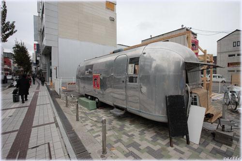 長野駅前の謎