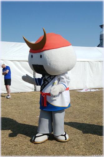 東北風土マラソン2017