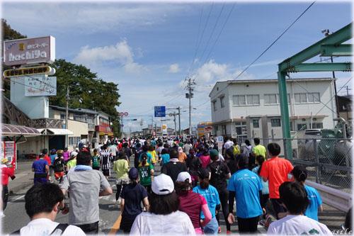 松島マラソン