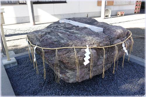 亀戸七福神(3、4)香取神社