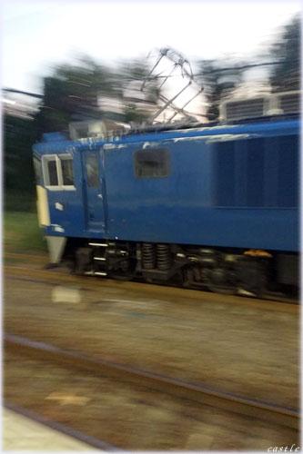 EF64形電気機関車