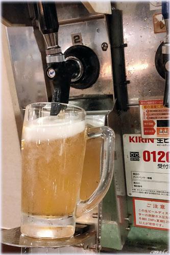 丸亀製麺30分飲み放題