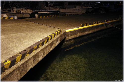 とびうお桟橋