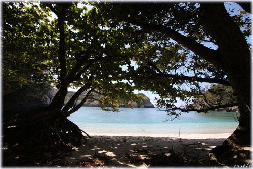 コペペ海岸
