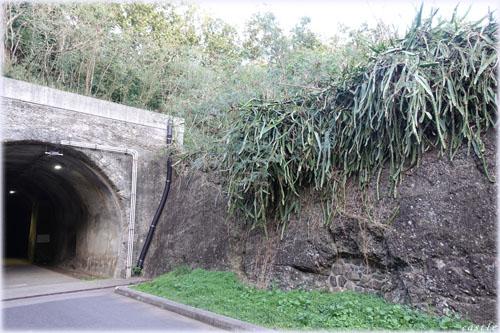 大村トンネル