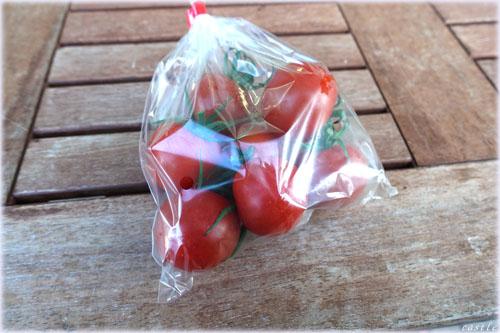 母島トマト