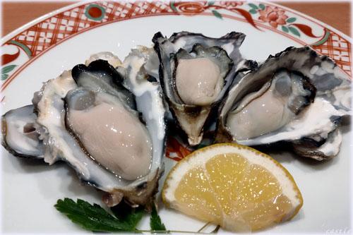 あまころ牡蠣