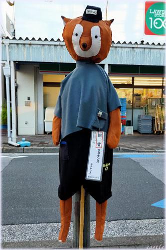 タヌキンス